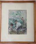 R(osenbluth) Iosif, 1884 - 1975